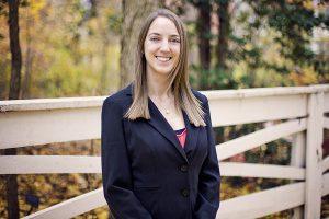 Megan Jaspersen Headshot