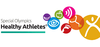 Special Olympics Healthy Athletes Logo
