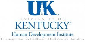 UK HDI UCEDD logo
