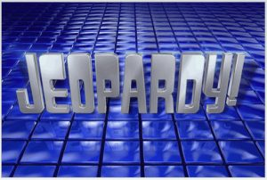 Health and Wellness Jeopardy