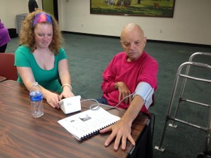 Lesson 11: What is My Blood Pressure?