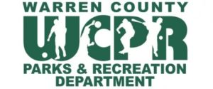 Warren County Parks and Recreation Department logo