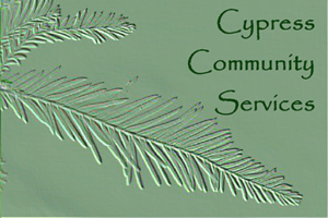 Cypress Community Services