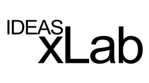 Ideas X Lab's Logo