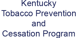 Kentucky Tobacco Prevention and Cessation Program