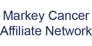 Markey Cancer Affiliate Network