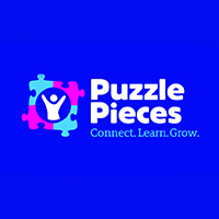 Puzzle Pieces's Logo