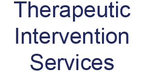 Therapeutic Intervention Services