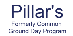 Pillar's (formerly Common Ground Day Program)'s Logo
