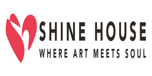 The Shine House's Logo