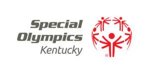 Special Olympics Kentucky's Logo
